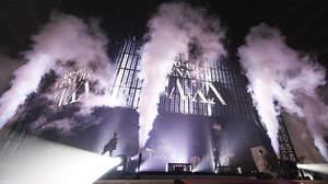 L'Arc-en-Ciel、結成の地で8年ぶりツアー開幕「バンド冥利に尽きます」
