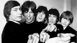 ビル・ワイマン、ザ・ローリング・ストーンズとザ・ビートルズが初めて出会った日を回想
