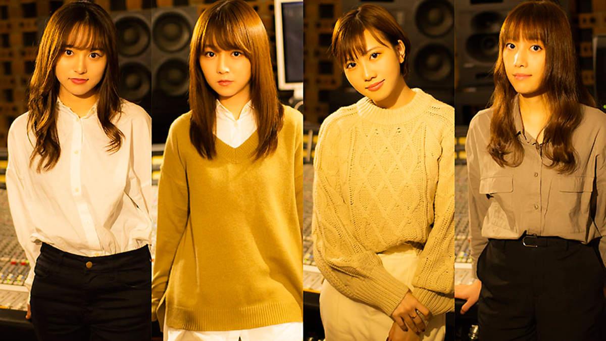インタビュー】SARD UNDERGROUND、1stシングルに「大野愛果さんの ...