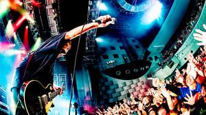 【レポート】<モンスターロックLIVE>in大阪、ヤバイTシャツ屋さん「脳ミソにこびりつくぐらいカッコ良くて、おもしろいライブ」