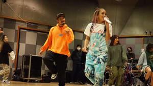 倖田來未、ニコ生でパフォーマンス披露&ライブ映像無料配信