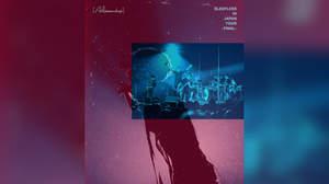 [Alexandros]、『Sleepless in Japan Tour -Final-』ティザー&ジャケット公開