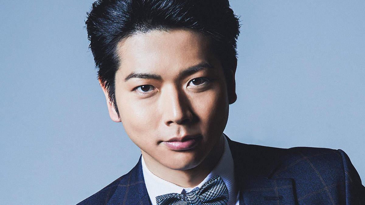 増田貴久、ミュージカル「ハウ・トゥー・サクシード」で主演 | BARKS