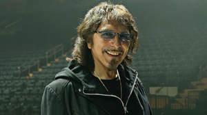 トニー・アイオミ、慈善オークションでギターが152万円で落札