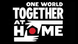 <One World: Together At Home>、1億2,790万ドル(約138億円)の支援金を獲得