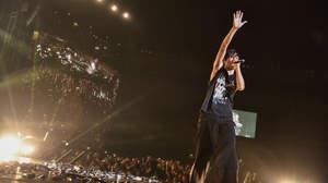 [Alexandros]、ZOZOマリンでの<VIP PARTY 2018>ライブ映像をプレミア公開
