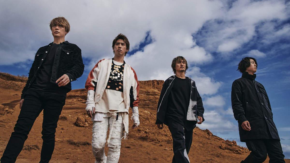 ONE OK ROCK、エド・シーランと共作した『るろうに剣心』主題歌をリリース