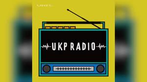「UKPラジオ」スタート、初回ゲストは[Alexandros]磯部寛之