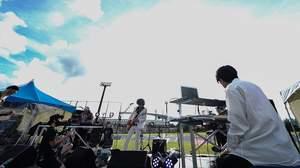 【レポート】<THE SOLAR BUDOKAN>DAY1、シアターブルック「今日も晴れてるぞ、中津川!」