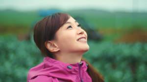 GLAY、藤本美貴出演「パラレルノーカー」TVCMソング担当に。北海道の農業を後押し