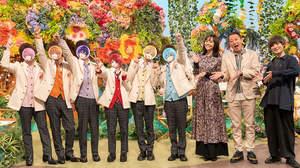 すとぷり、NHK Eテレ『沼にハマってきいてみた』に出演「緊張してそわそわしていました(笑)」