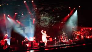 SKY-HI、無観客配信ライブ2本を収録した映像作品リリース