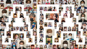 木村拓哉、miwa、キスマイらのメッセージ、<ASIA FASHION AWARD>オフィシャルサイトで公開