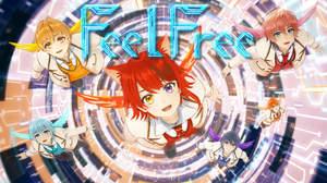 すとぷり、メンバー全員の3Dモデル完成。「Feel Free!」MVでお披露目