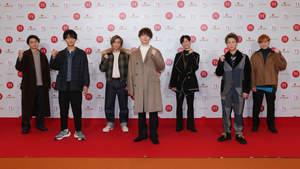 """【NHK紅白】Kis-My-Ft2、見どころはローラースケート「""""キスマイ""""らしい舞台を」"""