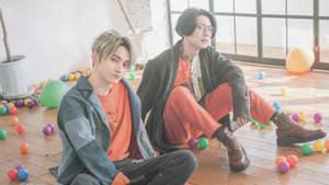 SKY-HI、Kan Sanoとのコラボ曲MVプレミア公開&2021年初のYouTube Live配信決定