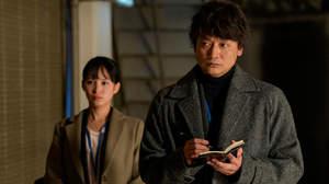アイナ・ジ・エンド書き下ろし新曲が香取慎吾主演ドラマ『アノニマス』OPテーマに決定