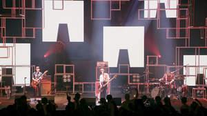 PEDRO、ライブ映像作品から3曲をプレミア公開
