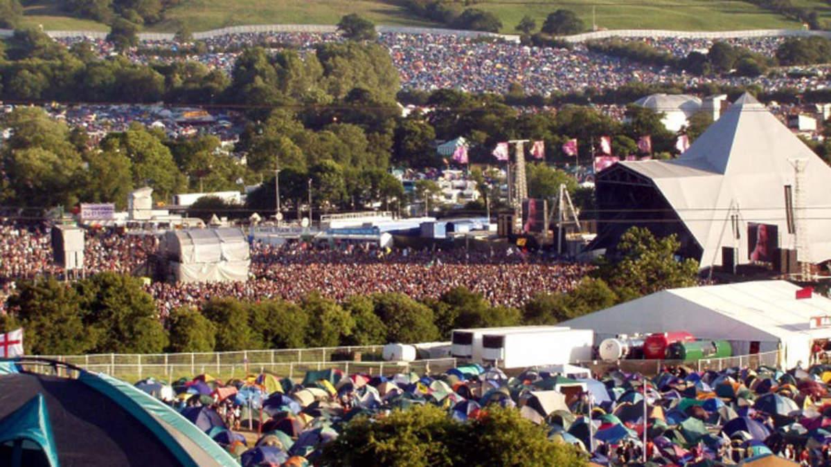 グラストンベリー・フェスティバル、2021年の開催も断念
