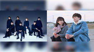 Kis-My-Ft2、『CDTVライブ!ライブ!』で上白石萌音と共演