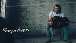 全米アルバム・チャート、モーガン・ウォレンが5週連続1位