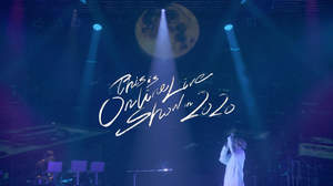 SKY-HI、無観客配信ライブ映像作品より「Over the Moon」公開