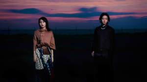 YOASOBI、新曲「三原色」が「ahamo」CMソングに決定 森七菜と神尾楓珠出演のCMがオンエア