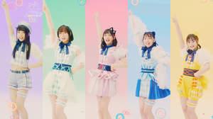 『東京ミュウミュウ にゅ~♡』キャストユニット・Smewthieが新曲配信&MV公開。5月に有観客イベントも決定