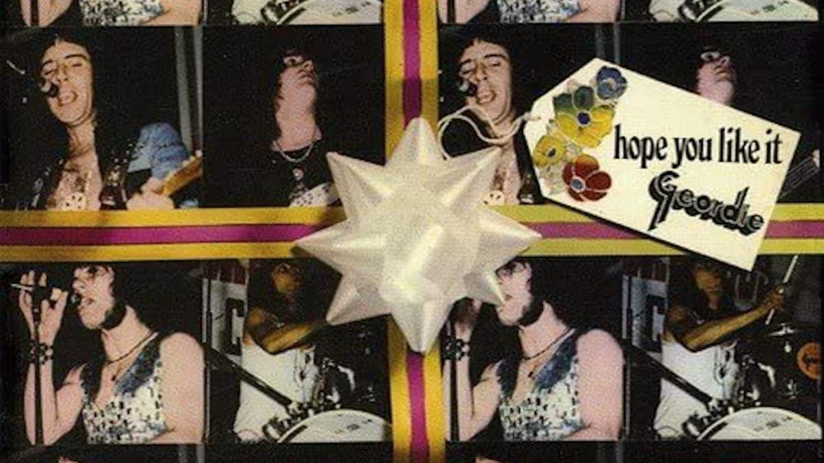ブライアン・ジョンソン、AC/DC加入前、ジョーディー時代のライヴ映像を公開