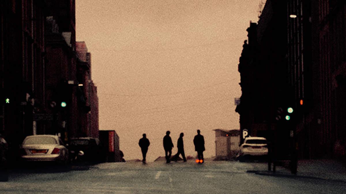 全英チャート、スコットランド出身ザ・スナッツのデビュー・アルバムが初登場1位