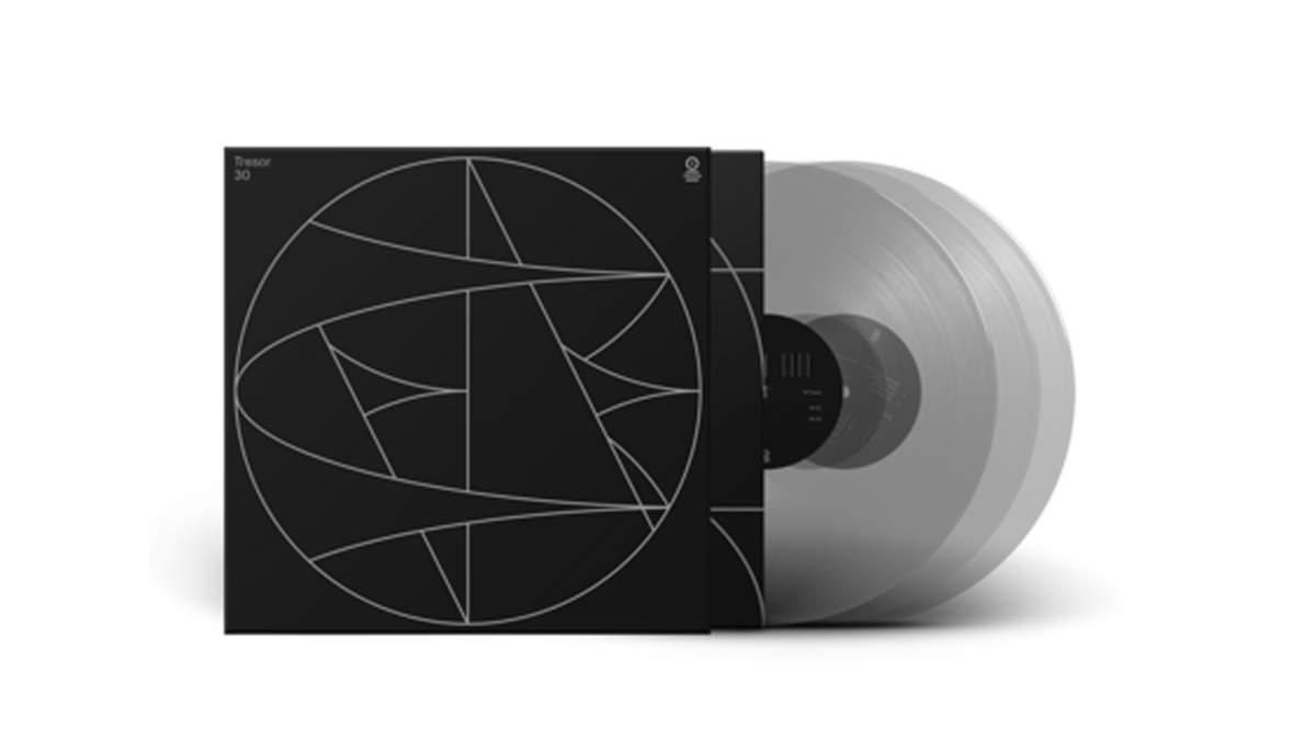 TRESOR、30周年記念コンピ盤発売