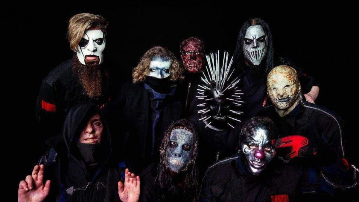 コリィ・テイラー「スリップノットの公演を観たとき、俺はいつかこのバンドのシンガーになるって思った」