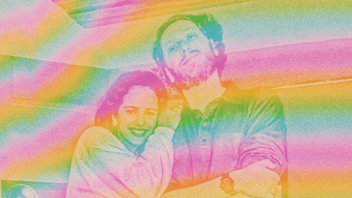 ワンオートリックス・ポイント・ネヴァー、ラテンポップの歌姫ロザリアとのコラボ作「NOTHING'S SPECIAL」解禁