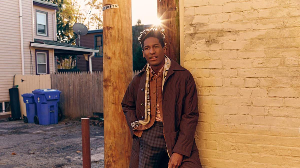 ジョン・バティステ、 AL『ウィー・アー』より地元ニューオーリンズで撮影した「フリーダム」MV解禁