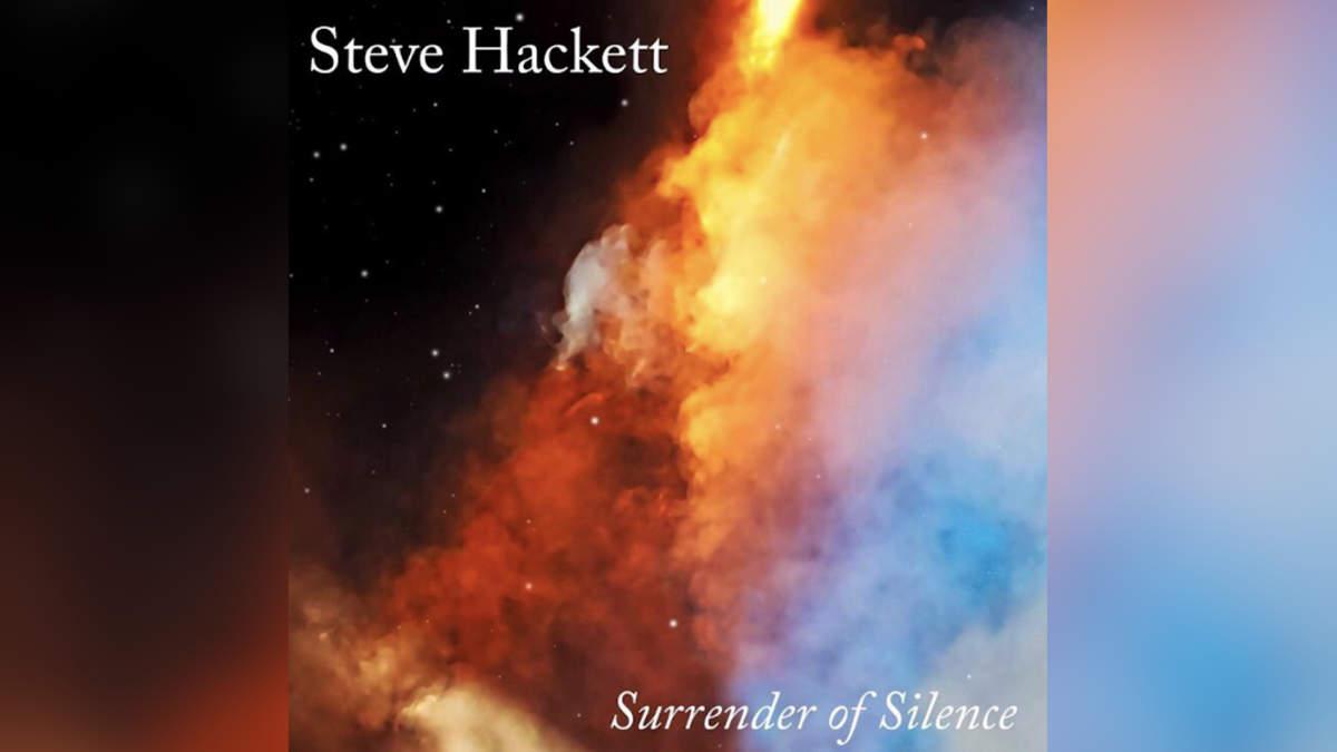 スティーヴ・ハケット、今年2作目となるアルバムを秋にリリース