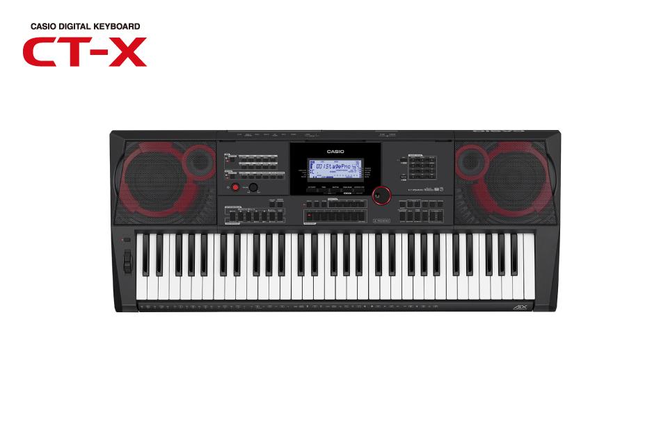 CT-X5000