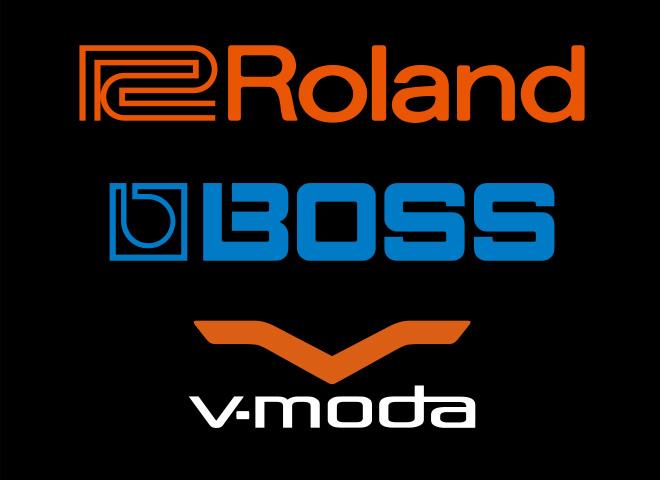 ローランド株式会社(Roland/BOSS)