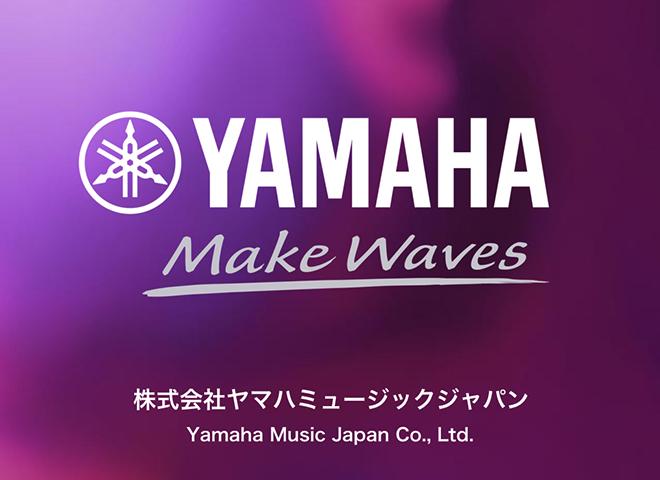 ヤマハミュージックジャパン