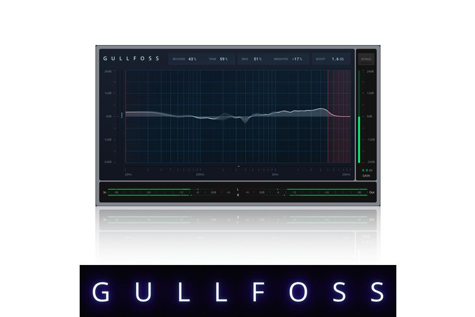 SOUNDTHEORY『GULLFOSS』