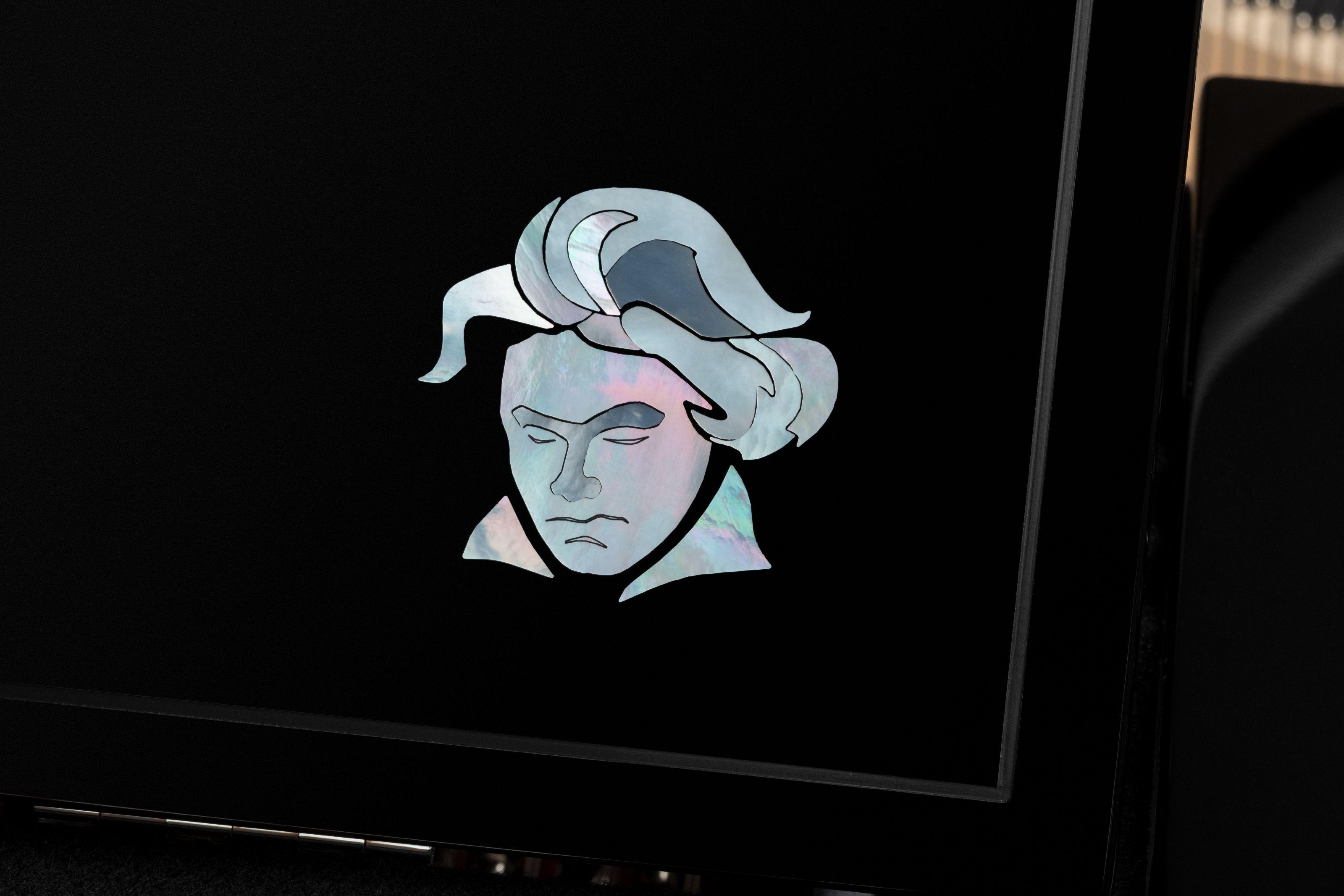ベーゼンドルファー『ベートーヴェン生誕250周年記念モデル』