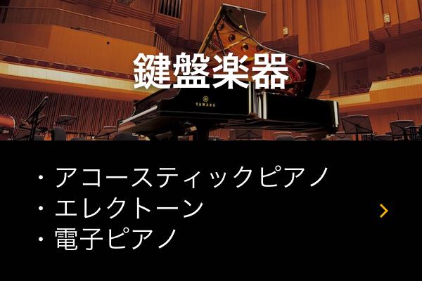 ヤマハミュージックジャパン特設ページ 鍵盤楽器