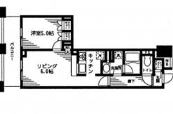 レジディア日本橋馬喰町 302号室
