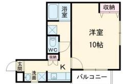 ミュージション志木 805号室