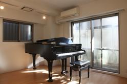 ミュージックマンションメゾフォルテ 102号室