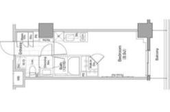ザ・パークハビオ早稲田 209号室の物件詳細