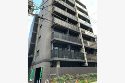 ザ・パークハビオ神楽坂香月 104号室