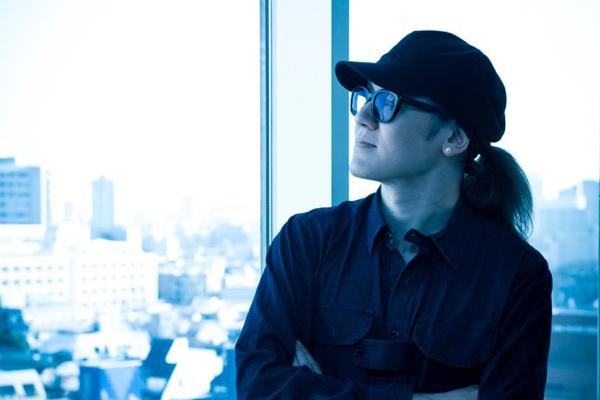 村井研次郎 (cali≠gari / ELLEGUNS)、早稲田〜高田馬場を語る「日常を過ごすには良い街」
